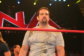 Tommy Dreamer visits Waukesha Co. this weekend
