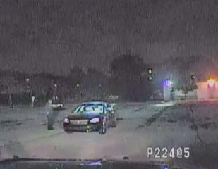 Video of Jay Anderson's shooting death released
