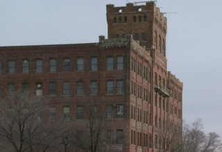 MKE had warehouse similar to one in Oakland fire