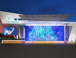 Summerfest's U.S. Cellular stage to be upgraded