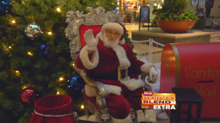 Blend Extra: Holidays at Bayshore Town Center