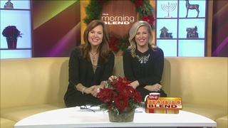 Denise & Tiffany with the Buzz for December 9!