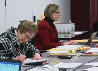 Waukesha County close to completing recount