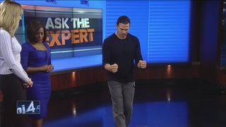 Ask the Expert: Exercises to Help Skiers