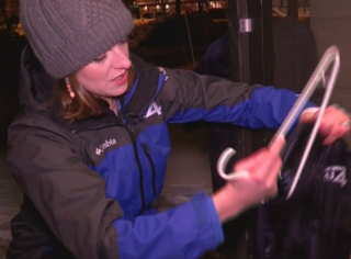 WATCH: Why do forecasters talk about wind chill?