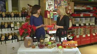 A One-Stop Shop for Your Holiday Entertaining