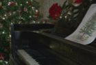 Historic Tosa home dressed up for the holidays