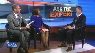 Ask the Expert: How to save in 2017