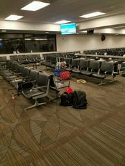 WI native's photos from Fort Lauderdale airport