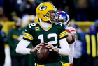 GALLERY: Packers beat Giants in Wild Card game