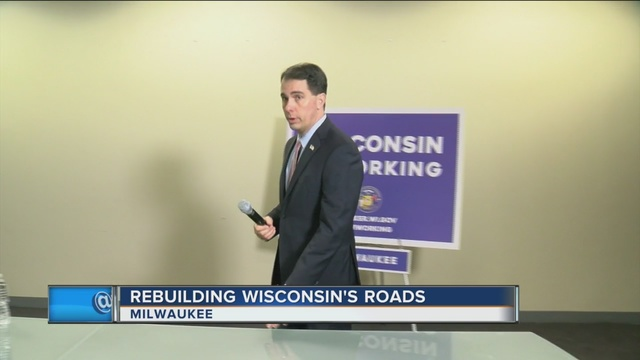 Walker ties state money for UW to performance standards