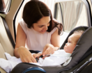 Toxic chemicals still found in new car seats