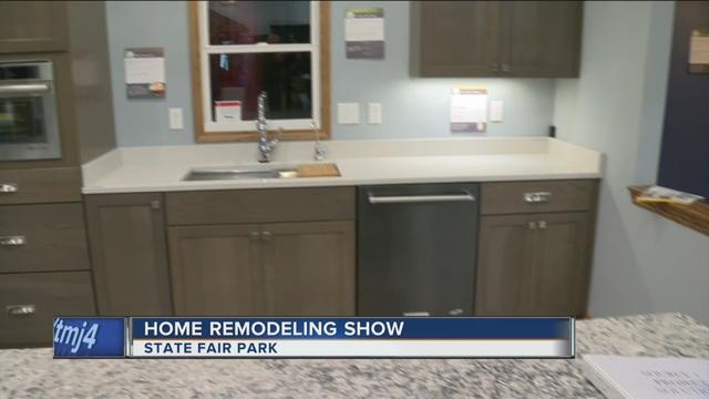Home Building Remodeling Show Metropolitan Builders Autos Post