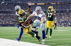 GALLERY: Packers versus Cowboys