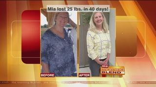 A Weight Loss Plan Meeting Individual Goals