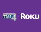 Check Us Out on ROKU!