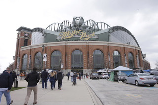 Miller Park holding job fair this Saturday