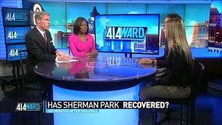 Organizations Work to Change Sherman Park