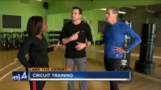 Ask the Expert: Circuit Training