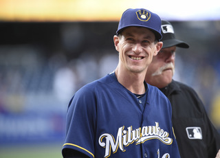 Counsell talks Braun, Broxton, more in interview