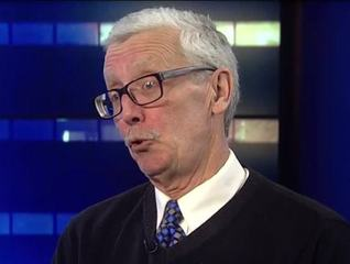 Judge Foley discusses fostering kids