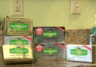 Odd law forces illegal butter off store shelves