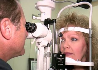 Procedure may eliminate need for reading glasses