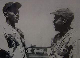 MKE City Hall features Negro League exhibit
