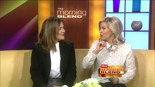 Molly & Tiffany with the Buzz for February 17!
