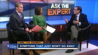 Ask the Expert: Respiratory illnesses