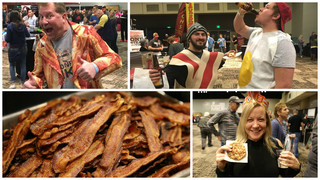 Baconfest Milwaukee 2017