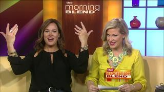 Molly & Tiffany with the Buzz for February 22!
