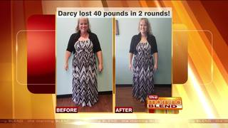 Losing Weight and Improving Health Issues