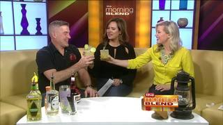 Celebrating National Margarita Day with Camp Bar