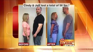 Blend Extra: Couples Getting Healthy Together