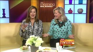 Molly & Tiffany with the Buzz for February 24!