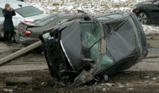 Milwaukee police investigating 6 vehicle crash