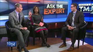 Ask the Expert: Last-minute tax tips