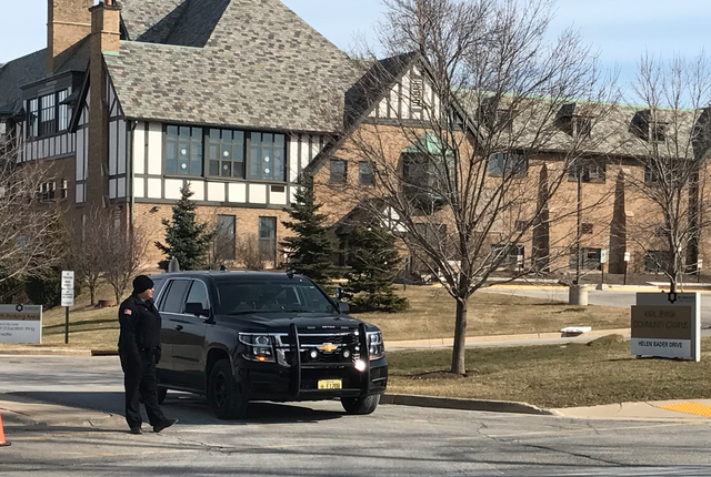 Jewish center receives second bomb threat in less than a week