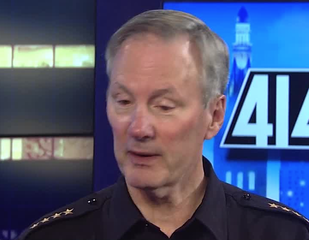 414ward: Chief Flynn discusses policing