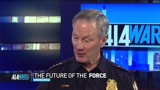 414ward: Chief Ed Flynn on DOJ COPS review