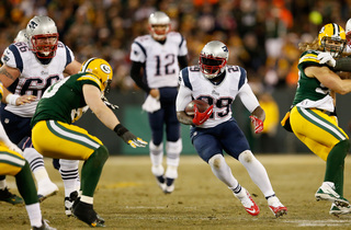 Five RBs the Green Bay Packers could target