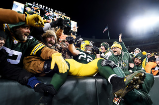 Packers announce 2017 'Ticket Takeover' contest