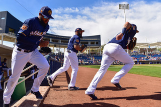 Five Milwaukee Brewers to watch in 2017