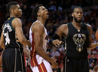 Examining Bucks' competition for the playoffs