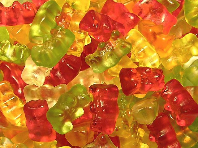 Gummy Bear Giant Haribo Is Going to Open Its First US Factory