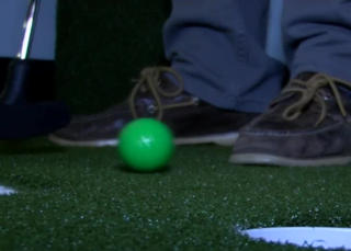 Nine Below taking mini golf to new levels