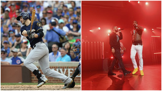 2017 Milwaukee Brewers walk-up music