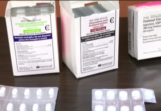 New database to fight opioid epidemic