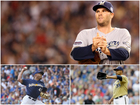 GALLERY: Recent Brewers' Opening Day starters